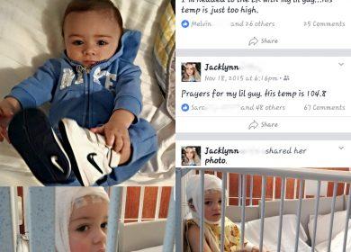 Zachary's Story